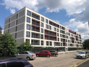Mikro-Apartments in zentraler Lage in Dresden